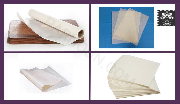 کاغذ روغنی