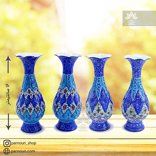 نقش رنگ آبی در انتخاب هدیه