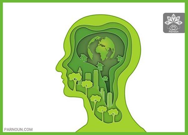 شخصیت شناسی افرادی که به رنگ سبز علاقه دارند