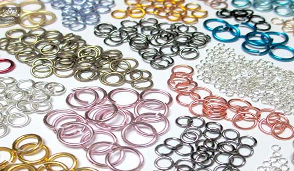 حلقه ساخت زیورآلات